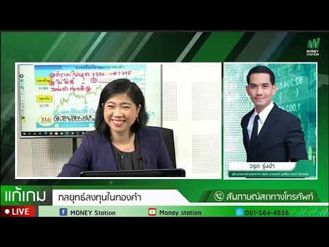 Money Station : รายการ แก้เกมส์ by YLG 08-07-2020