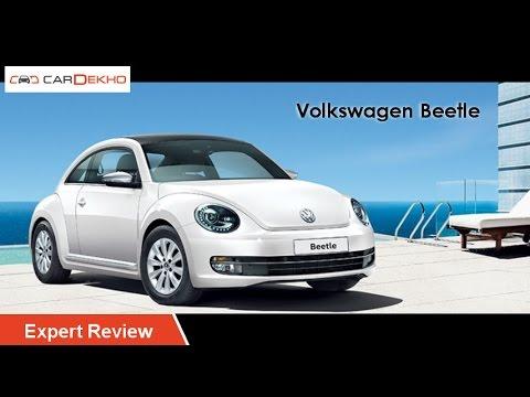 Volkswagen Beetle | Expert Review