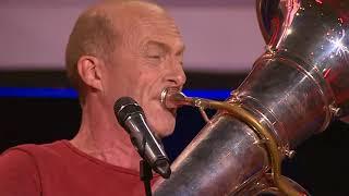 The Tuba Virtuoso | Øystein Baadsvik