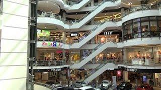 Немного шоппинга в Варшаве. Торговые центры, которые нам нравятся.Не все же о серьезном)