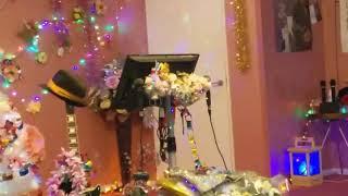 哀しみを燃やして 溝下俊秀さん29年12月23日日曜日ゴールドムーン歌謡祭にて