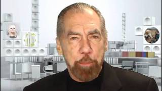 JP DeJoria Message to BeCause Attendees
