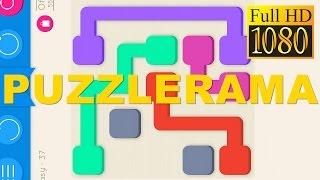 Puzzlerama Game Review 1080P Official Leo De Sol GamesPuzzle
