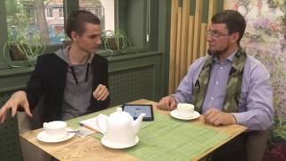 Развитие бизнеса от Александра Левитаса