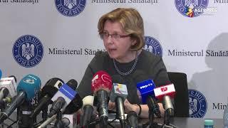 Ministerul Sănătăţii: Şcolile din Dăbuleni şi Daneţi, verificate; copiii cu simptome de intoxicare - în stare bună