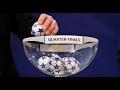 Sorteo Cuartos De Final De La UEFA Champions League 17 03 2017