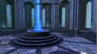 Elder Scrolls V  Skyrim - College of Winterhold - Arch Mage's Quarters- Mod Demonstration- PC