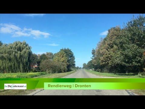 Plannen voor huisvesting arbeidsmigranten aan Rendierweg vlakbij Poort van Dronten