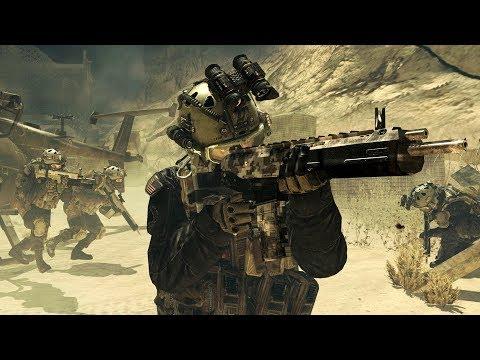 Какой должна быть Call of Duty 2019?