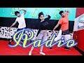 Radio,Brown Gal, King Kazi Dance Choreography By :(Firoz Al Mamun Firoz)