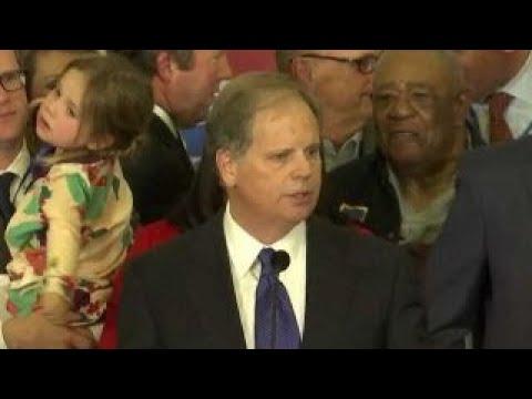 Doug Jones: Alabama took the right road