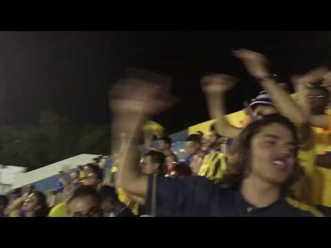 """""""A BANDA DO LOBO!! Pelotas x Aimoré"""" Barra: Unidos por uma Paixão • Club: Pelotas"""