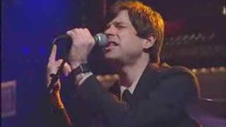 Ryan Adams - I Taught Myself How To Grow Old Letterman