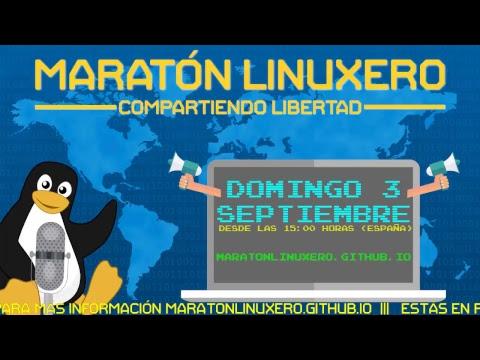 #02 Avanzando en el Maratón Linuxero