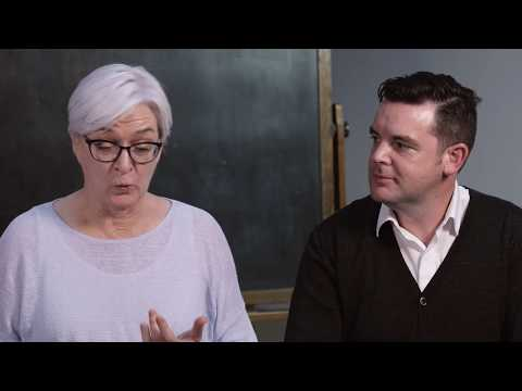 Clip of Jez, Joanne and Barry discussing obstacles to high performance