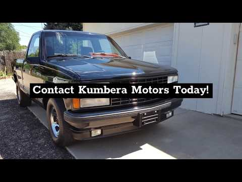 1990 Chevrolet SS for Sale - CC-908989