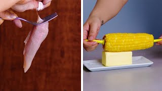 Ready, Set, Prep! Get Dinner on the Table Faster With These Easy Cooking Hacks! Blossom