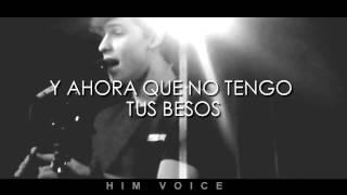 Shawn Mendes Stitches Traducida Al Español