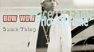 Lil Bow Wow - Damn Thing