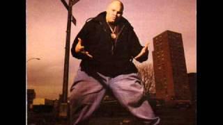 Fat Joe Da Gangsta - 03  My Man Ski