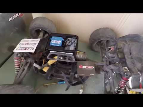 Power HD Digital Servo 25KG Metal Gear Waterproof Large Torque