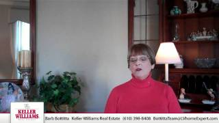 Barb Bottitta - Raising Your Credit Score