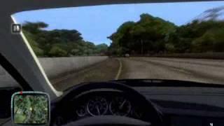 BMW E38 - Test Drive Unlimited