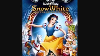Snow White- Whistle While You Work Instrumental