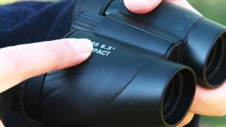 How to choose binoculars - from Which?