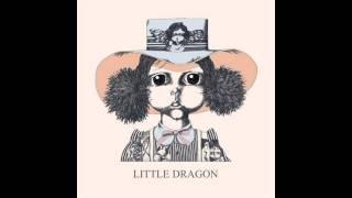 "Video thumbnail of ""Little Dragon-Twice [HD]"""