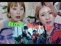 [MV Reaction] EXO-SC 세훈&찬열  'What a life' 日本語