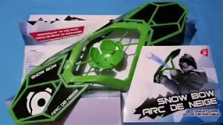 Wham O Snow Bow Review