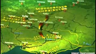 Как крымские татары сожгли Московию