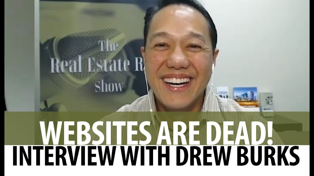 Drew Burks Explains How You Can Build Your Business With Funnels
