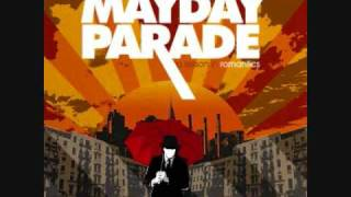 Jamie All Over - MayDay Parade Lyrics