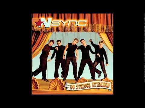 No Strings Attached (Song) by 'NSYNC