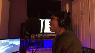 William Singe   Please | Mark Mendoza (Cover)