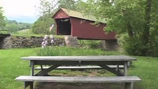 VDOT: Covered Bridges Of Virginia