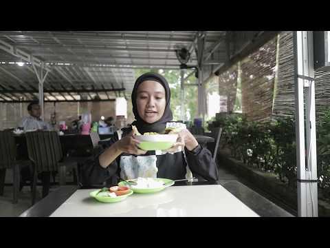 Gangan, Cita Rasa Kuliner Khas Belitung | Vlog Competition Festival Tanjung Kelayang 2 Tahun 2019