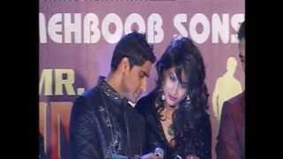 Mr India Worldwide 2012