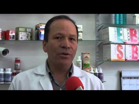 Cobre en el tratamiento de la hipertensión