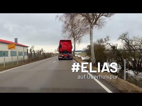 #ELIAS auf Überholspur