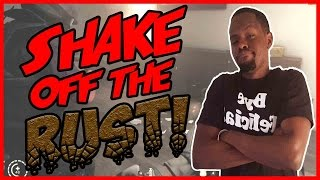 Rainbow Six Siege Multiplayer Gameplay - SHAKING OFF THE RUST!! | RB6 Siege Gameplay