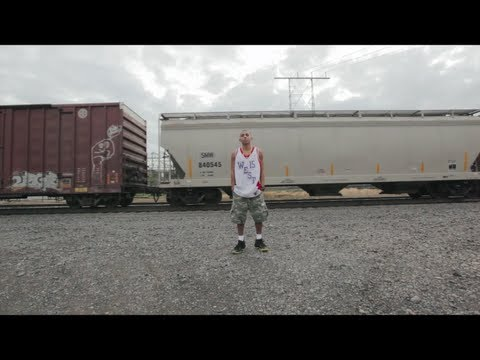 E-Breezy - Feel The Breeze (Official Music Video) 2012