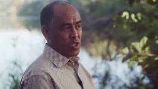 Dr. Kebreab Ghebremichael: Water Sustainability