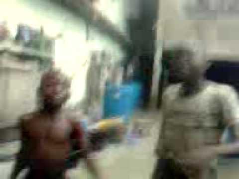 Oyenusi music video 2