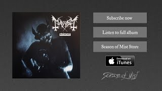 Mayhem - You Must Fall
