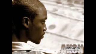 Akon - I'm a Wanted Man (2013)