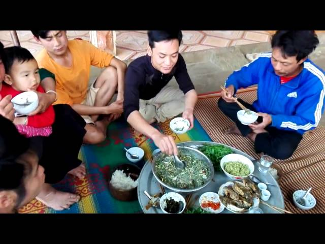 Eating raw fish | Special dishes | Master chef