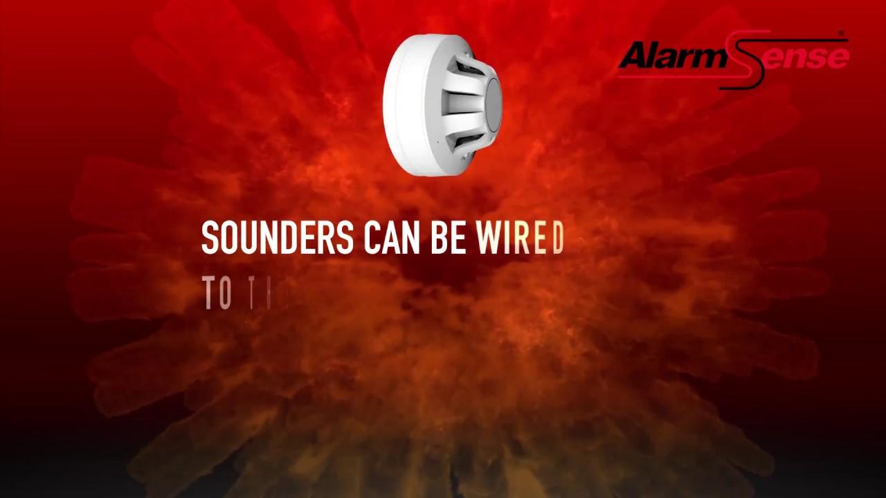 Apollo Group Of Companies Halma Plc Xp95 Smoke Detector Wiring Diagram Alarmsense Two Wire Range